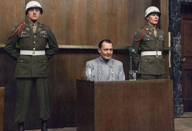 戈林元帅为何从天才变成了蠢材这个中国成语讲得极其恰当